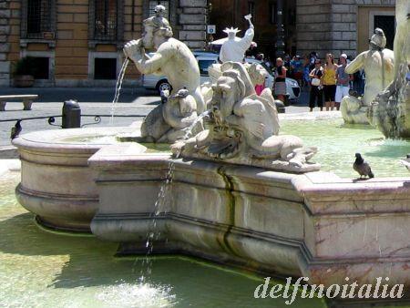 ムーア人の噴水2