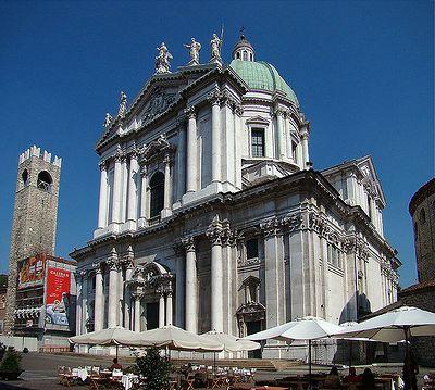 Duomo Nuova