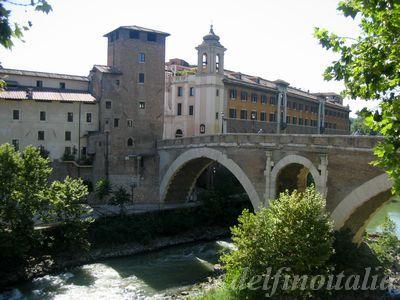 ファブリチオ橋