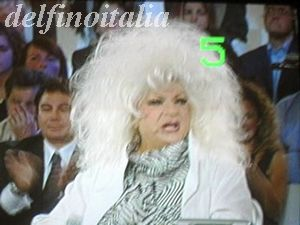 イタリアのTV