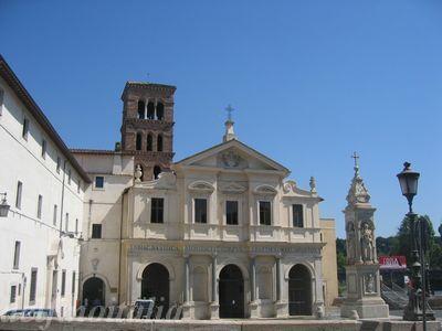サン・バルトロメオ教会