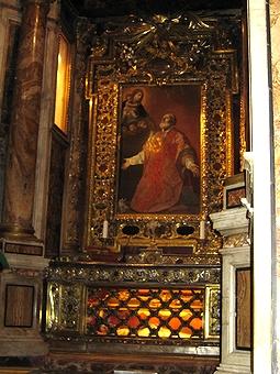 フィリッポ・ネーリの祭壇