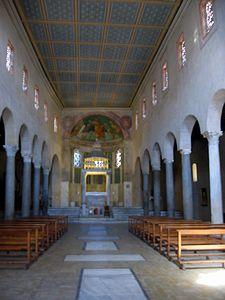 サン・ジョルジョ・イン・ヴェラブロ教会