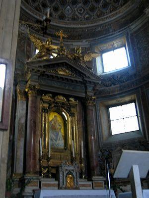 サンタ・マリア・デッラ・コンソラツィオーネ教会