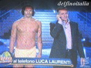 イタリアのTV番組