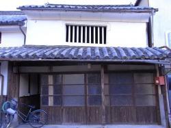 一番古い家