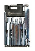 Mini tool hex key set
