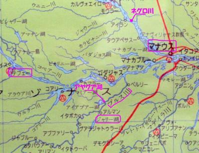 プルス地図