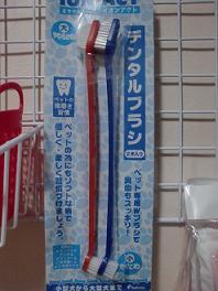 歯ブラシ-b
