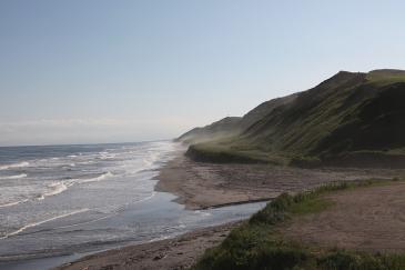北海道2009 昆布狩石海岸