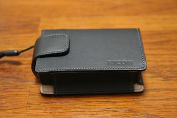 RICOH CX1 カバー