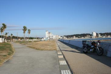 内海港 公園