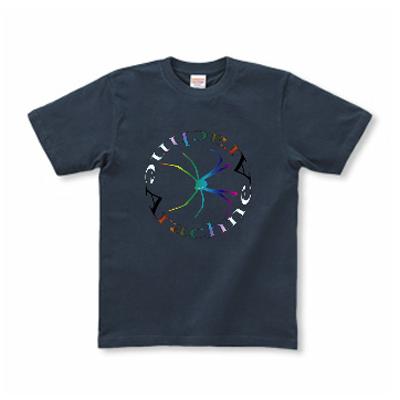 Arachne アラクネ ギリシャ神話 オリジナルデザイン 蜘蛛 Tシャツ