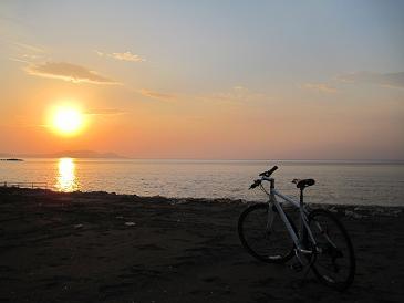 090625銭函海岸