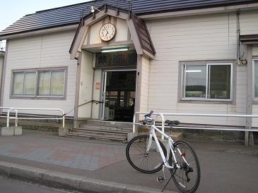 090625銭函駅