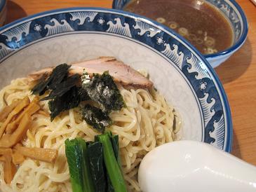 マルキン/つけ麺