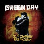 GREEN DAY/21CENTURY BREAKDOWN