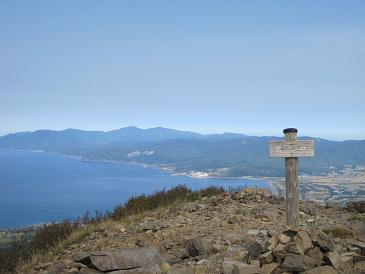 090921岩内岳1