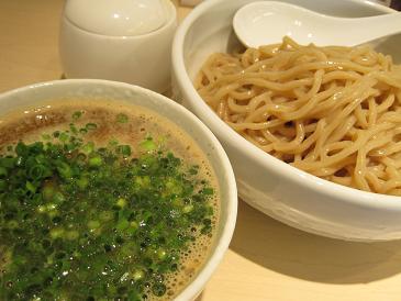 けせらせら_つけ麺(醤油)