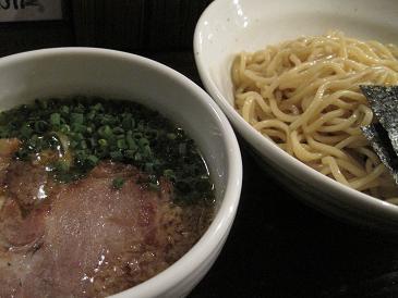 Fuji屋/つけソバ醤油