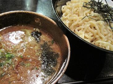 蓮海/つけ麺