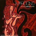 マルーン5/SONGS ABOUT JANE