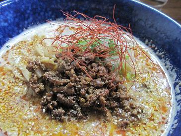 国民食堂/ごまから麺