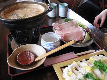 野々傘/ぴらぴらつけ麺