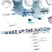 ポール・ウェラー/WAKE UP THE NATION