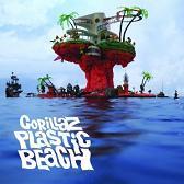 ゴリラズ/プラスチック・ビーチ