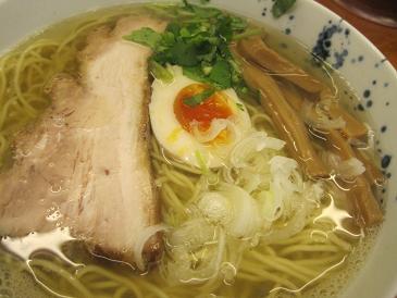 ひょっとこ/柚子柳麺