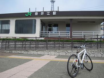 100627奈井江駅