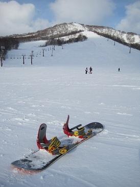 20110101モイワスキー場2