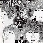ザ・ビートルズ/REVOLVER