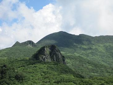 2011夕張岳1