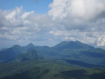 2011夕張岳4