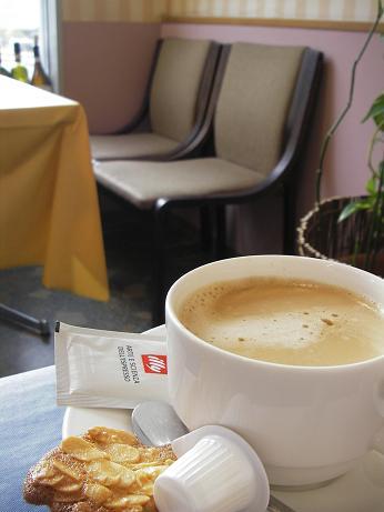 cafeにしむら