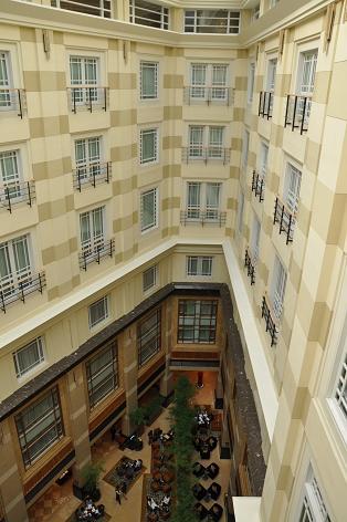 ザ・フラトン・ホテル