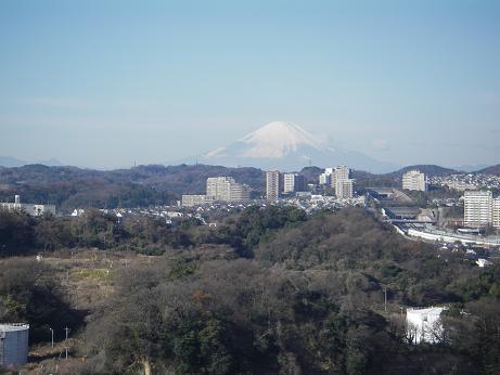 横浜テクノタワー ファミール