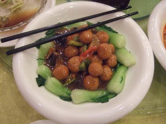 20100326 西安 食事 精進料理 012 19cm