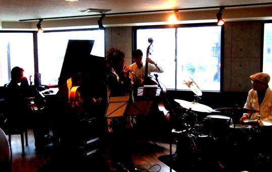 20100404 J-Flow Live  Session 004 19cm