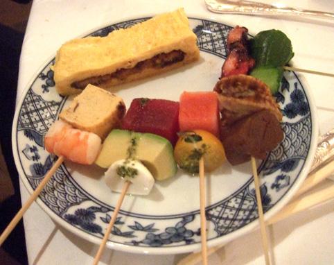 20100514 八芳園 パーティ料理 020 18cm