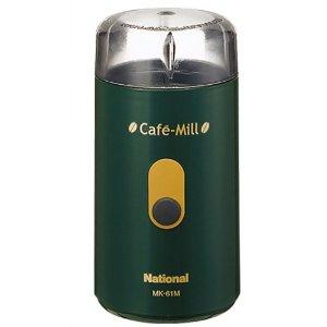 MK61Mパナソニック電動コーヒーミル