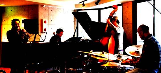 20101117 J-Flow session 20cm