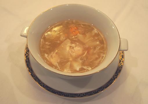 201101 海鮮スープDSC02651 18cm