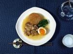 豚軟骨と大根の旨煮レシピ1