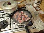 豚軟骨と大根の旨煮レシピ7