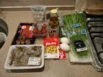 寿司ケーキ作り方とレシピ1