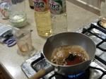 モッツァレラチーズの醤油漬け作り方とレシピ2