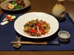 カレイの中華風炒め作り方とレシピ8